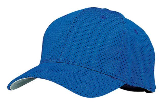 b42189c45 Port Authority New Youth Pro Mesh Cap Dri-Fit Kids Baseball Hat Boys  Girls.YC833