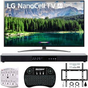 LG-75SM8670-75-034-4K-HDR-Smart-LED-IPS-TV-w-AI-ThinQ-2019-Model-Soundbar-Bundle