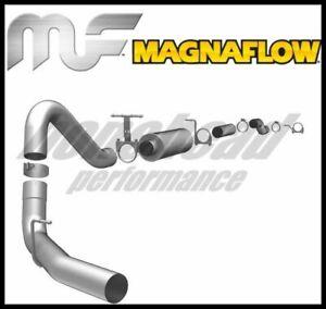 Magnaflow 18951 Cat Back Exhaust 99 03 Ford F 250 F 350 Super Duty 7 3l Diesel Ebay