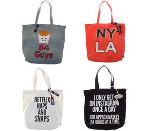 SAM-EDELMAN-CIRCUS-Instagram-Guys-NY-LA-Netflix-Tote-Beach-College-Gym-Handbag