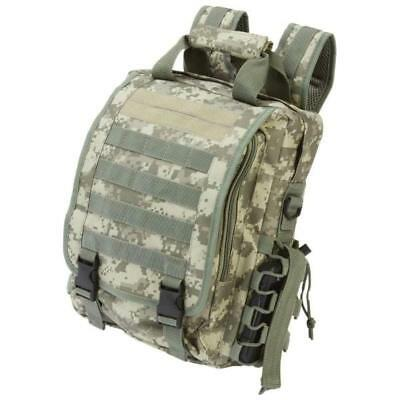 Extreme Pak Camouflage Water-Resistant 23 Tote Bag CAMO 23 600D DUFFLE BAG