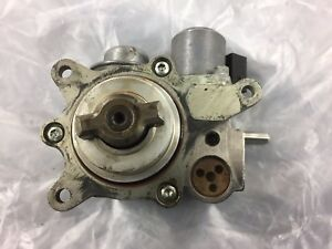 MINI-COOPER-S-JCW-HIGH-PRESSURE-FUEL-PUMP-N14-R56-R57-JCW-211-BHP-GENUINE