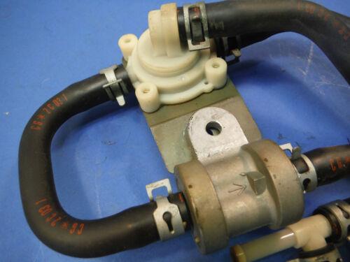 Purge Valve Fits 94-97 Mazda Miata MX5 OEM Miatamecca Used Fuel Gas Tank Evap