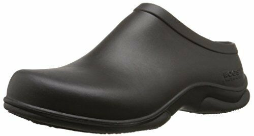 Bogs Mens Stewart Slip Resistant Work shoes 1- Select SZ color.