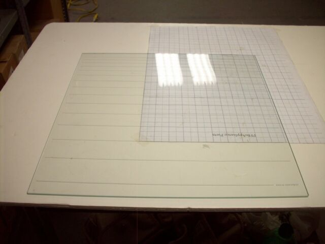 Maytag Whirlpool Refrigerator Glass Shelf Assembly Part # 12654710