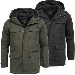 AZ-Fashion-Herren-Parka-Mantel-Jacke-Winterjacke-warm-Funktionsjacke-S-XL-AZ23