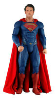 Neca Man Of Steel Collection__superman 1:4 Scale Action Figure_18 Inches_mib_new