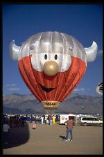 329070 Hagar The Horrible Balloon A4 Photo Print
