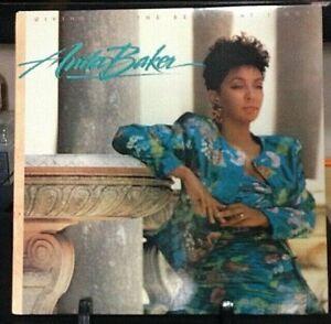 ANITA-BAKER-Giving-You-the-Best-That-I-Got-Album-Released-1988-Vinyl-Record-USA
