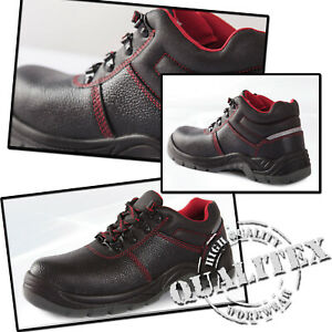 QUALITEX-S3-Sicherheitsschuhe-Stiefel-Halbschuhe-Arbeitsschuhe-Schuhe-Bau