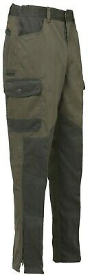 Percussion Tradition Water Repellent Hunting Trousers Breathable Shooting Pants