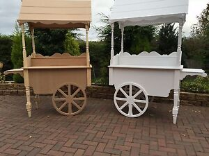Sweet Carts For Sale Candy Fully Collapsable