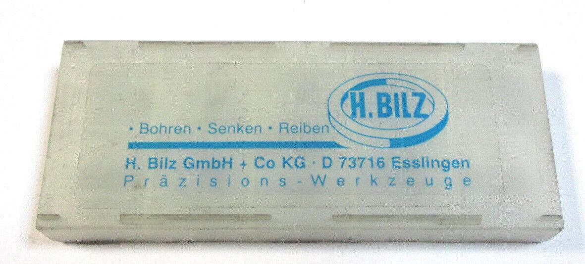 Insertos Xbhx Xbhx Xbhx 120404 FR3 S6 Hsse-T / N Von Bilz Nuevo H21973 aea5b4