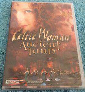 CELTIC-WOMAN-ANCIENT-LAND-23-TRACKS-LIVE-DVD-PAL-R0-FREE-STD-POST