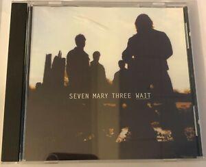 SEVEN-MARY-THREE-WAIT-Promo-CD-Single-PRCD-11365-2
