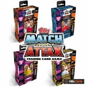 Match-Attax-2020-21-Collectors-Mega-Tin-Choose-Design-Football-Cards-20-21