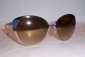 38aed62c7413 NEW FENDI SUNGLASSES 0017 S 7RW-QH PEACH BROWN MIRROR AUTHENTIC 017 ...