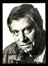 Robert Freitag Rüdel Autogrammkarte Original Signiert # BC 86142