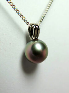 Tahitian-Black-South-Sea-Pearl-9-5mm-18k-White-Gold-Pendant