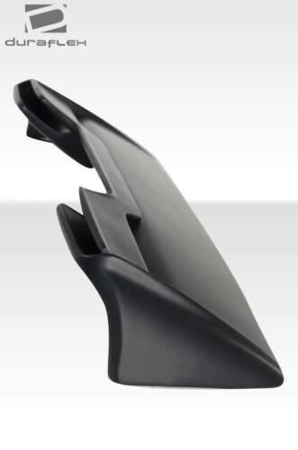 108277 03-10 Porsche Cayenne Eros V.1 Duraflex Body Kit-Wing//Spoiler!!