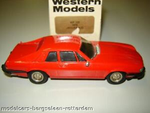 1978-Jaguar-XJS-Coupe-red-by-Western-Models-WP-103-OBSOLETE-FACTORYBUILT