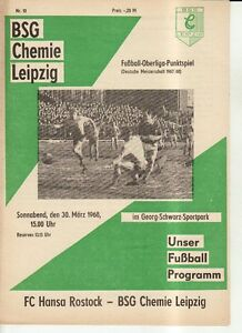 OL-67-68-BSG-Chemie-Leipzig-FC-Hansa-Rostock