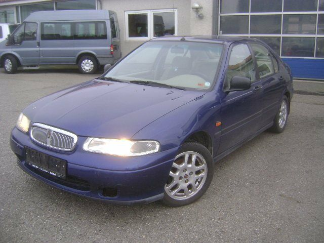 Rover 416 1,6 iS 5d