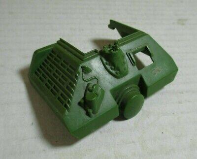 GI Joe Vehicle Awe Striker Wheel 1985 Original Part