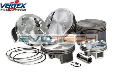 Vertex Kolben KTM SX 65 44,96 mm  2009-2016 2015 2014 2013 2012 2011 2010