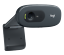 Logitech-C270-HD-Webcam-Web-Cam-Kamera-720p-Windows-PC-Mikrofon-30-fps-Camera Indexbild 2
