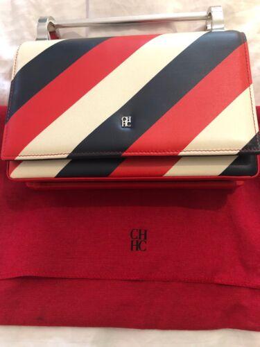 ¡¡¡Nuevo bolso Friban de multicolor cuero Carolina Herrera de Bolso r5qg8r