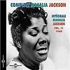 Mahalia Jackson - Complete , Vol. 11 (1960, 2013)
