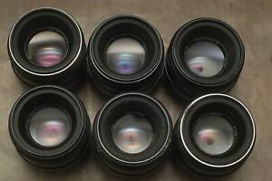 HELIOS-44-2-M42-F2-58mm-for-SLR-ZENIT-PENTAX-Praktica-Nikon-Canon