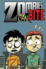 Zombies Can Bite by Joseph Luby (Paperback / softback, 2013)