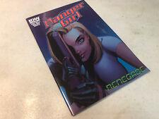 Abbey Chase /& Desert E! Danger Girl 20th Anniversary J Scott Campbell A Cover