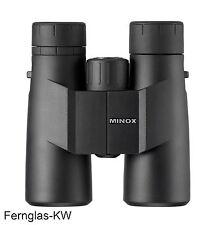 Minox 62058 BF 10x42 Fernglas zum Wandern, Pirschen & für Naturfreunde geeignet