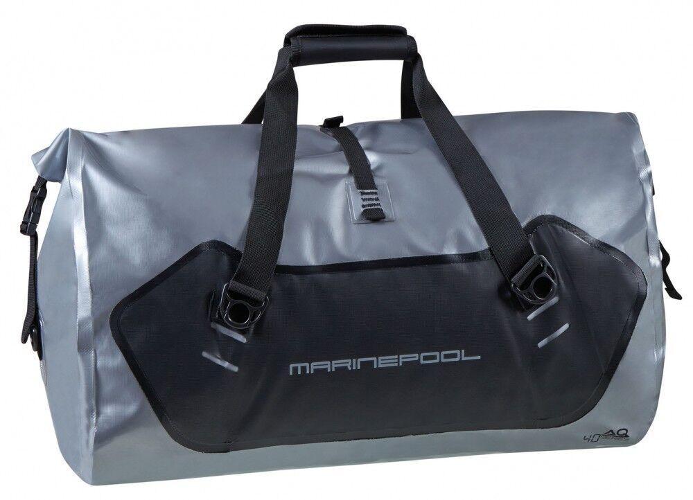Marinepool, Tragetasche AQ Sportsbag 40   | Öffnen Sie das Interesse und die Innovation Ihres Kindes, aber auch die Unschuld von Kindern, kindlich, glücklich