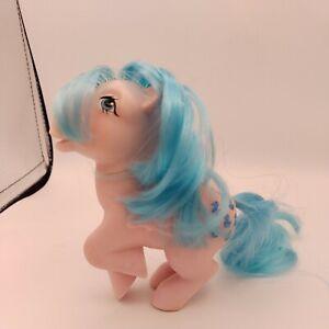 SPRINKLES - 1983 VINTAGE Waterfall Playset Pegasus - G1 My Little Pony - 80s