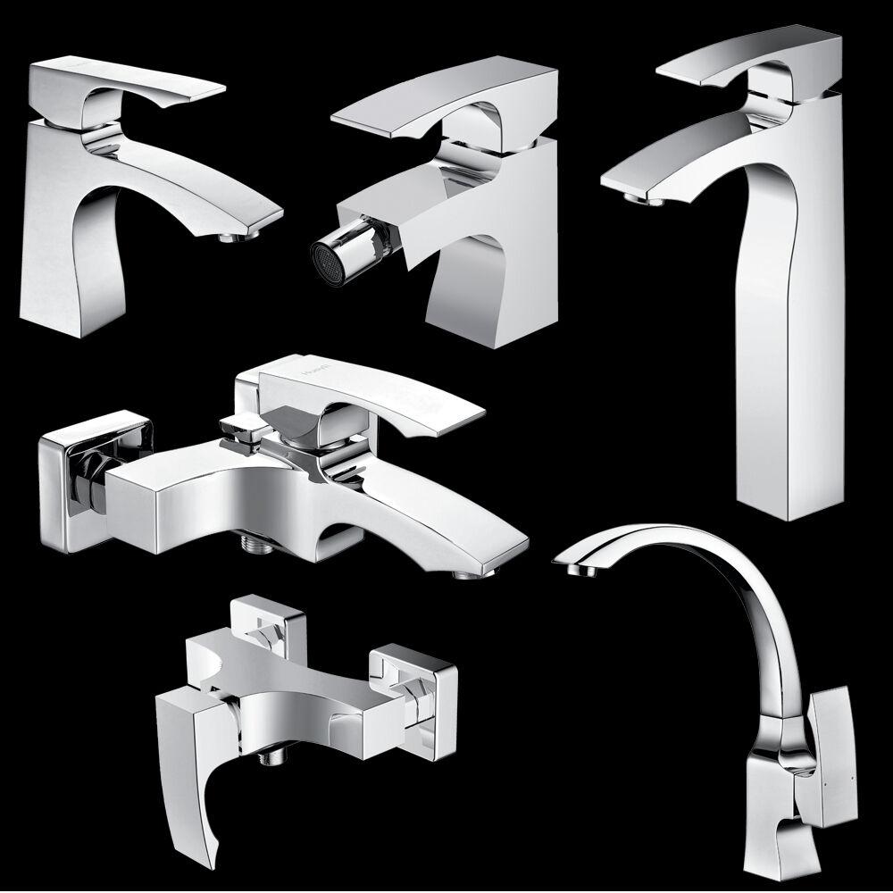 Design Küche Waschtischarmatur Bidetarmatur Badewannenarmatur Duscharmatur HR