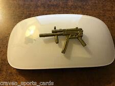 1993 GI Joe ARAH Cobra Mail Away Rapid Deployment Gold Gun Weapon Accessory