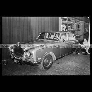 pha-018803-Photo-ROLLS-ROYCE-SILVER-SHADOW-1971-Car-Auto