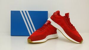 0ee03beda62f39 Details about Adidas Originals Men s I-5923 Iniki Runner Red Red Gum D97346  - BRAND NEW IN BOX