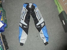 Sinisalo Racewear 28 inch Waist 29 Inside Leg Childrens Motor Sport Pants