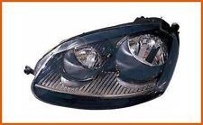 Scheinwerfer links schwarz VW Golf V Golf 5 GTi Bj. 03-07