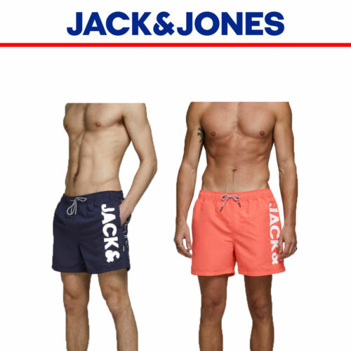 Jack /& Jones Mens Swim Shorts Aruba