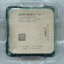 AMD Athlon II X4 645 ADX645WFK42GM 3.1 GHz quad core socket AM3 CPU Propus 95W
