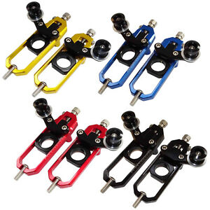 Chain-Adjusters-Swingarm-Spools-Kit-For-HONDA-CBR600RR-05-06-CBR1000RR-2004-2007