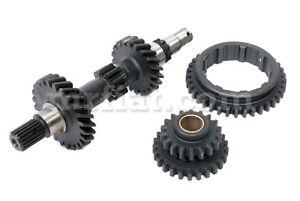 Fiat-500-D-F-L-Gear-Box-Repair-Kit-New