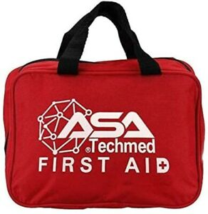 First Aid Kit Emergency Bag Home Car Outdoor, All Purpose Premium Kit, 234 pcs
