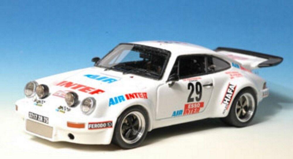 Kit Porsche Carrera Gr.3 Tour de Corse 1978 - arena models kit 1 43